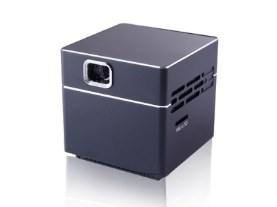 Cube  Projector S6-M(Wireless)